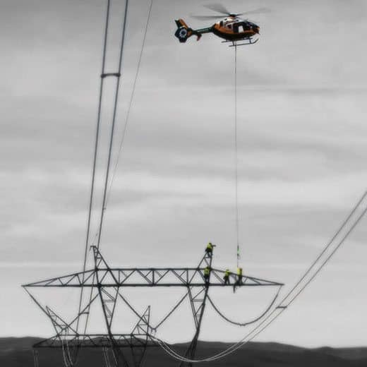 Advanced Fall Protection Safety & Rescue Training