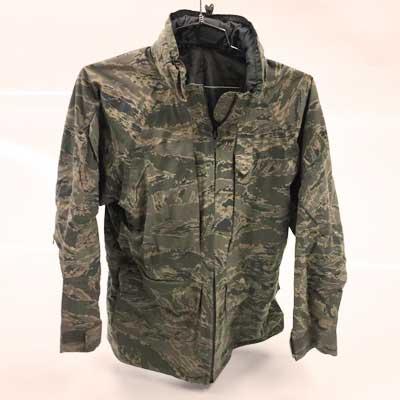 ECWCS Level VI, Jacket